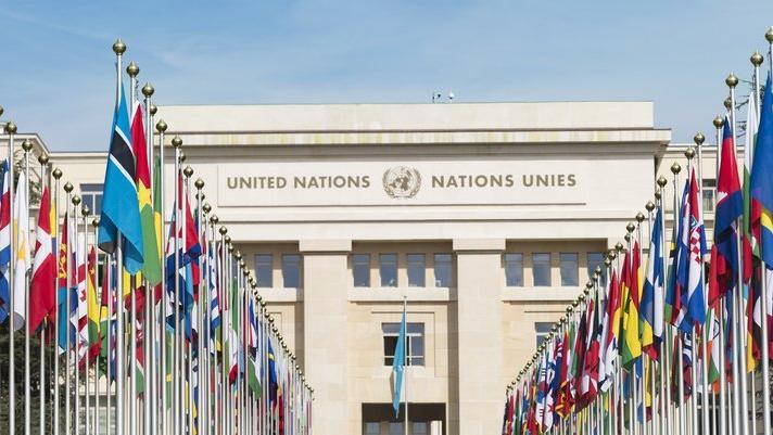 Birleşmiş Milletler'den Türkiye'ye İstanbul Sözleşmesi eleştirisi