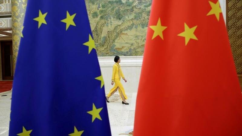 Avrupa Birliği'nde 'Çin' krizi