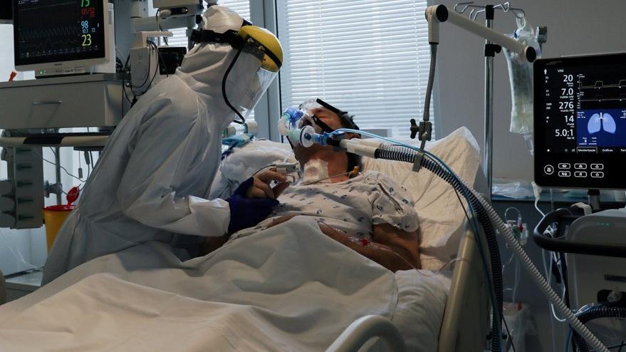 DSÖ'den corona virüsü uyarısı: Ölüm sayısı artıyor