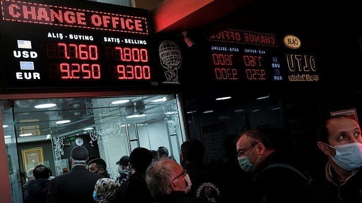 FT: ABD sıkılaşırsa, Türkiye krizin tam ortasında kalabilir