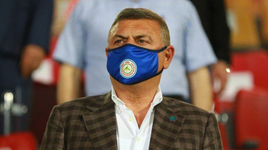 Hasan Kartal: Muriqi transferi Galatasaray'ın beceriksizliği