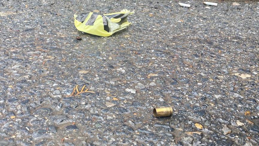 İstanbul'da iki grup arasında silahlı çatışma: 3 yaralı