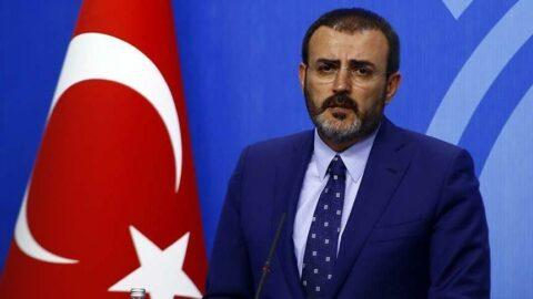 AKP'li Ünal'dan yeni kabine sinyali