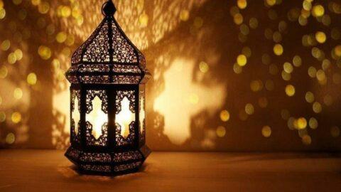 Ramazan ayı ne zaman başlıyor? 2021'de İlk oruç hangi tarihte?