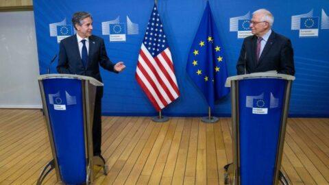 ABD ve AB arasında kritik 'Türkiye' görüşmesi