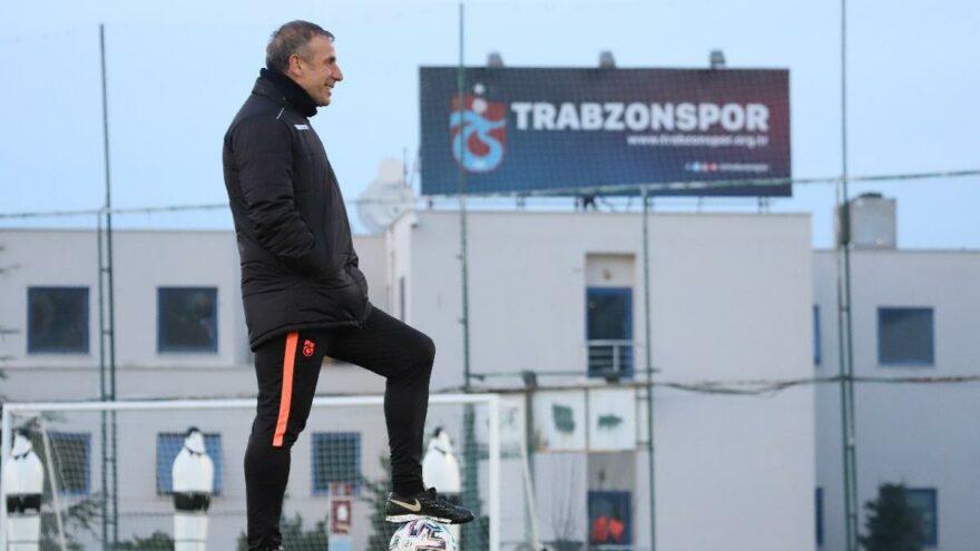 Abdullah Avcı geldi, Trabzonspor hedef yükseltti
