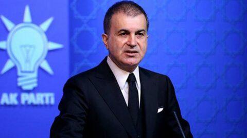 AKP'li Çelik'ten 'Kabine değişikliği' açıklaması