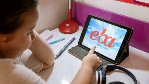 EBA'da bugün hangi canlı ders var? İşte 24 Mart EBA TV yayın akışı…