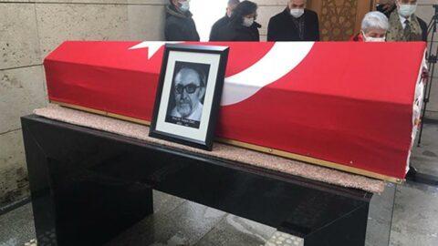 Bülent Ecevit'in doktoru, son yolculuğuna uğurlandı