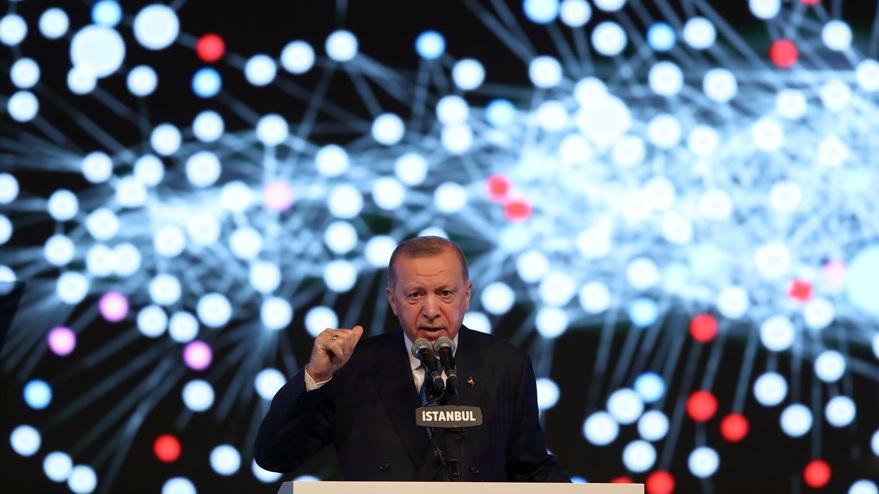 Financial Times'tan Erdoğan yorumu: Donald Trump anı yaşadı