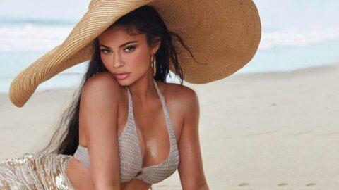 Kylie Jenner'den bağış eleştirilerine yanıt: Herkes yardımsever olduğumu bilir