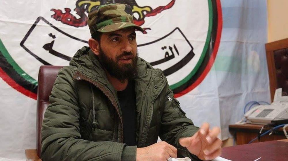 Libya'da savaş suçlusu komutana suikast