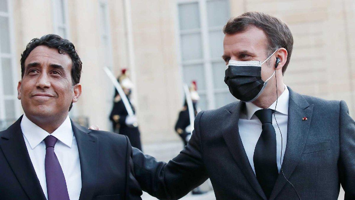 Fransa Libya büyükelçiliğini 7 yıl sonra açıyor