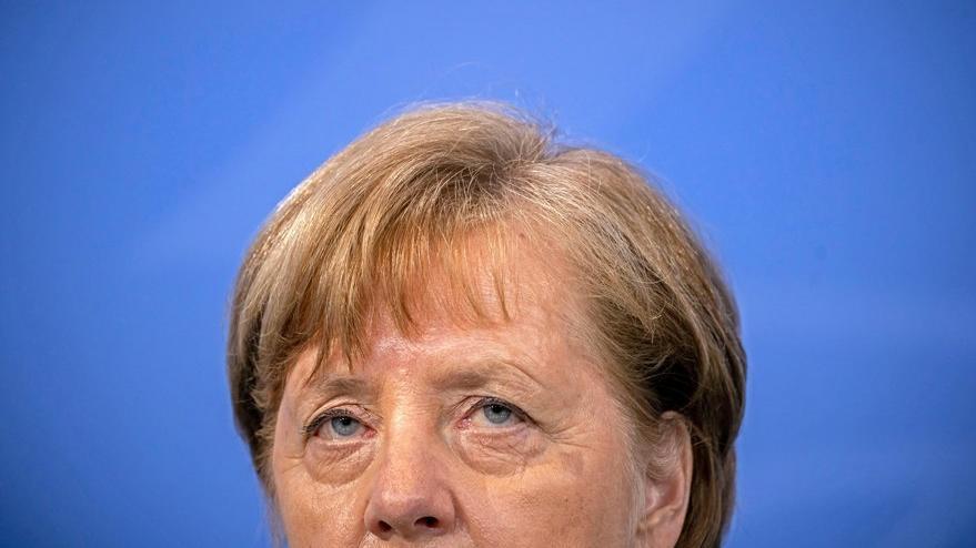 Merkel'in sözleri Almanya'yı karıştırdı