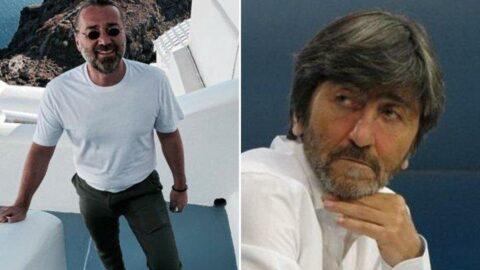Rıdvan Dilmen şikayetçi olmuştu... Gazeteci İbrahim Seten hakkında hapis talebi
