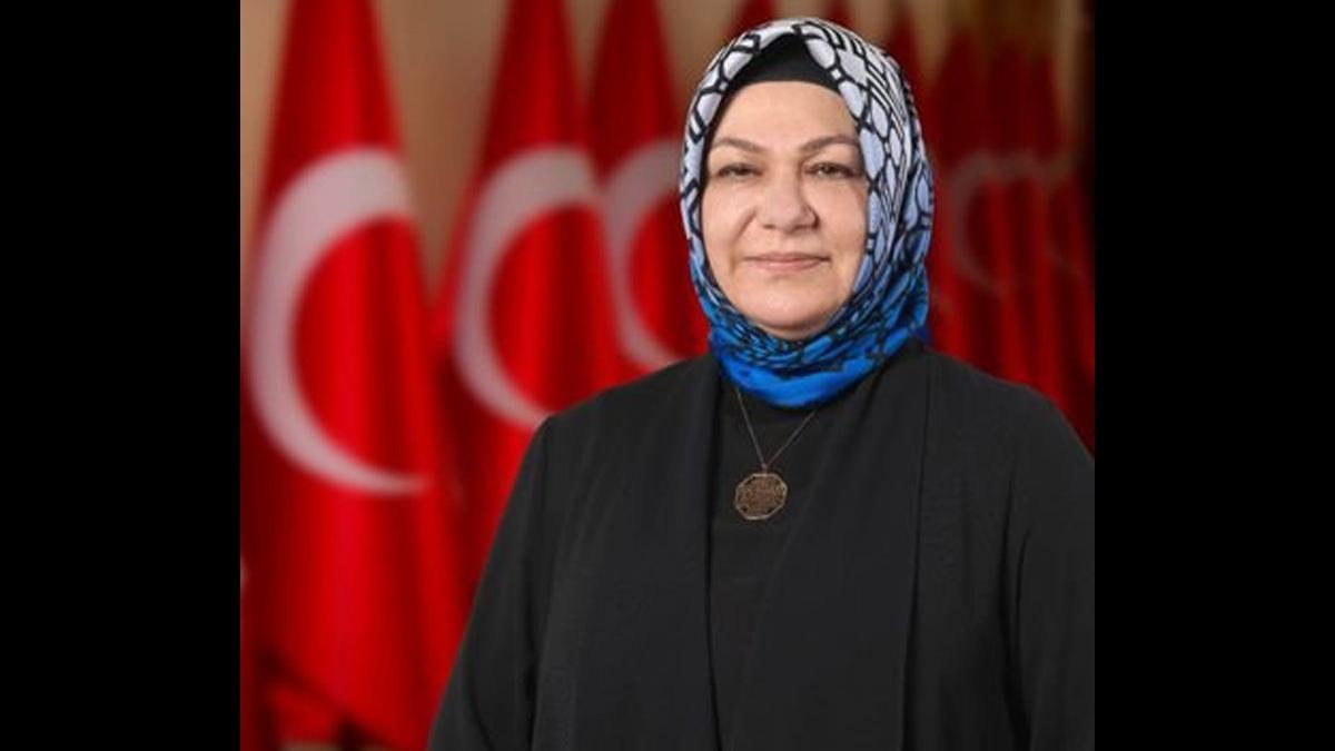 AKP'li başkan kongre dönüşü kaza geçirdi