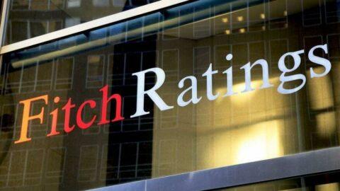 Fitch'ten kredi notu ve faiz uyarısı