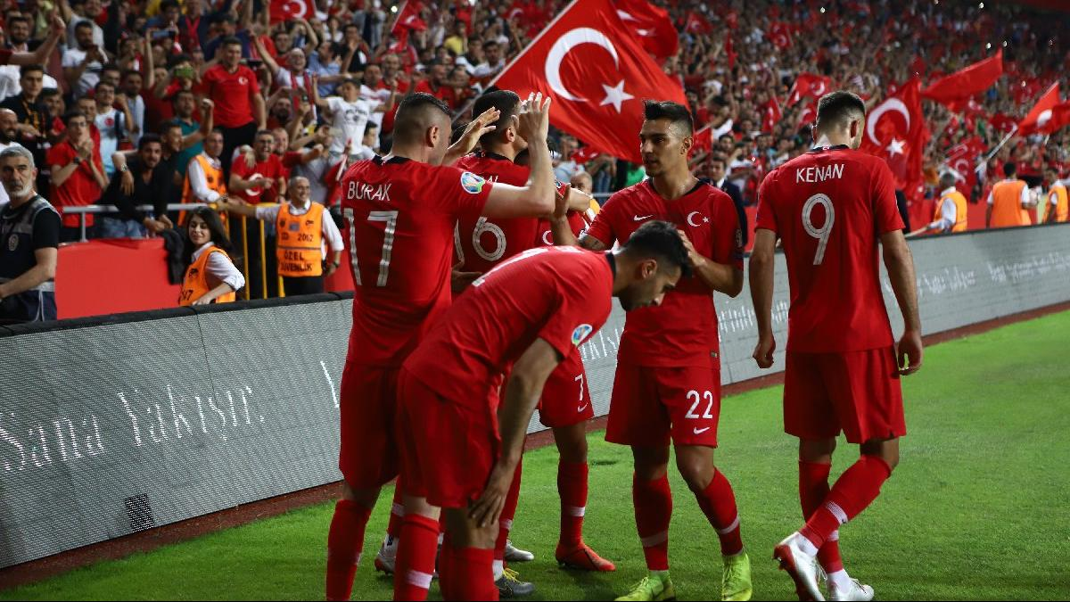 Türkiye-Hollanda... Dünyaya göster gücünü