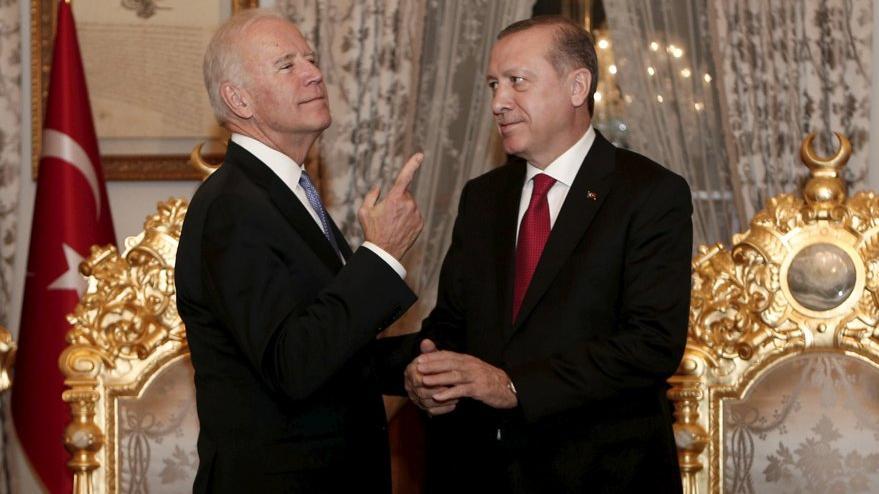 Reuters'tan kapsamlı Erdoğan analizi: Biden'a zorluk çıkaracak