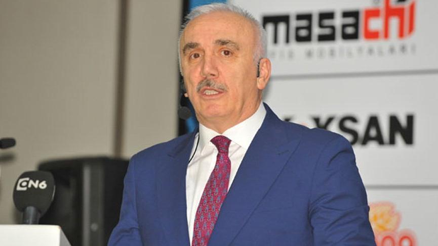 Ziraat Bankası Genel Müdürü Hüseyin Aydın görevi bırakıyor