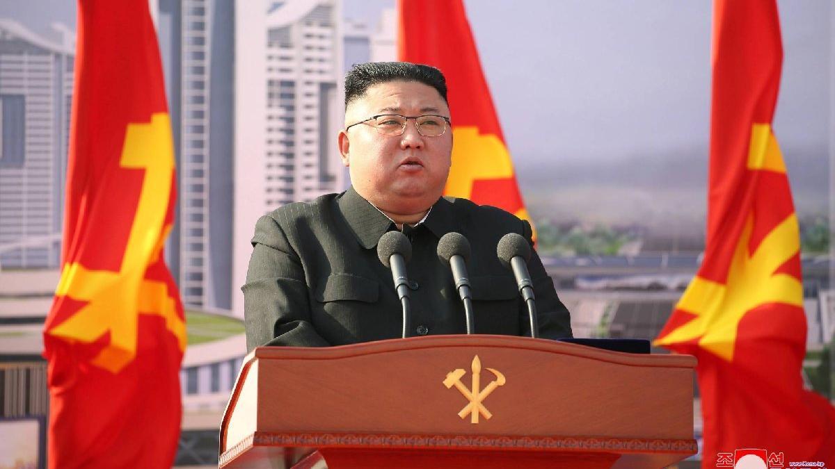 Dünya tetikte... Kuzey Kore'den ikinci balistik füze denemesi
