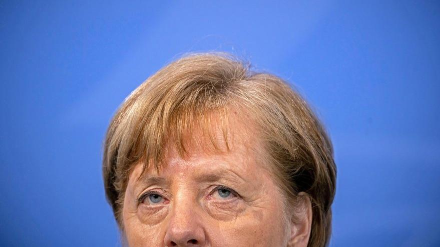 Kritik zirve öncesi Merkel'den Türkiye açıklaması