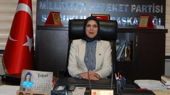Muhsin Yazıcıoğlu'nun ölüm yıl dönümünde MHP'li başkandan BBP'lileri kızdıran paylaşım