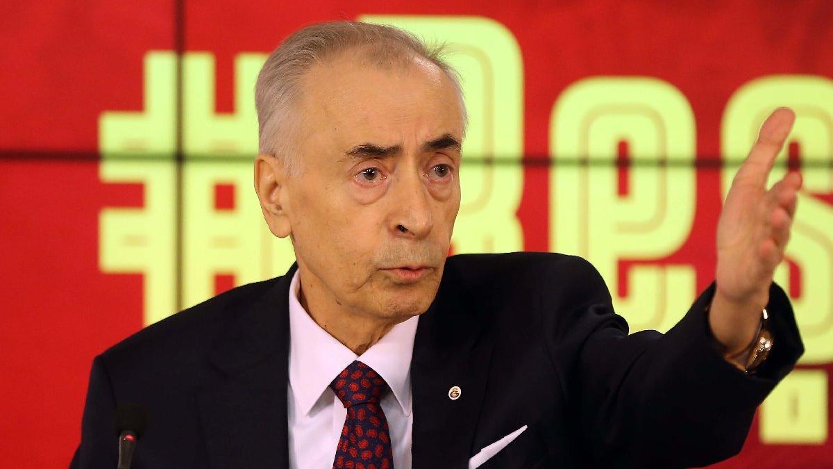 Mustafa Cengiz'den Fenerbahçe'nin şampiyonluk başvurusuna tepki