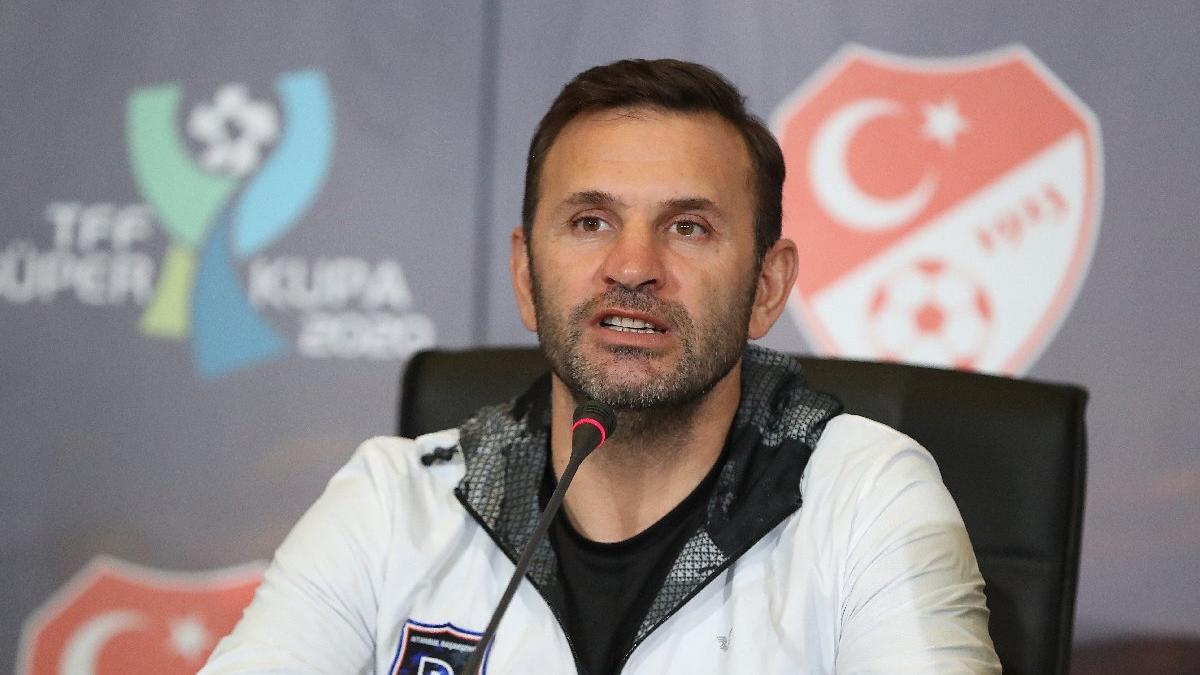 Okan Buruk'tan Galatasaray ve Fenerbahçe itirafı!