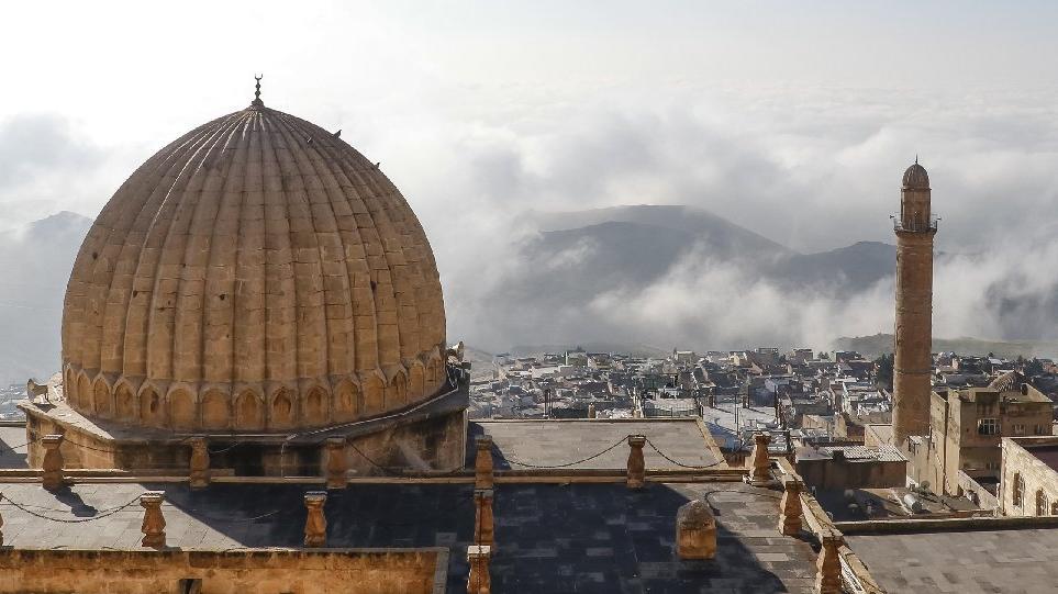 Mardin Bollywood'a sahne olacak