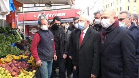 Kılıçdaroğlu: Çözümü de dile getirmek zorundayız