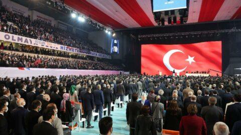 AKP'de üç isim rekor kırdı: Erdoğan 18 yıldır vazgeçmiyor