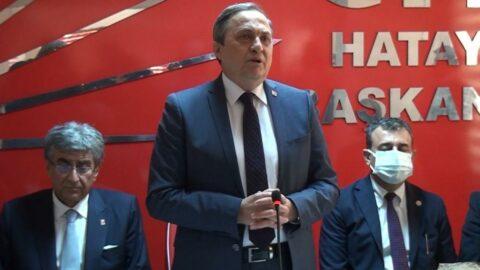 CHP'li Torun'dan AKP'ye lebaleb kongre eleştirisi: Bu tamamen canımıza kast etmektir