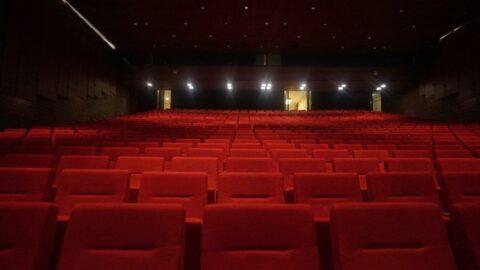 Cineworld'den 2,3 milyar dolarlık rekor zarar
