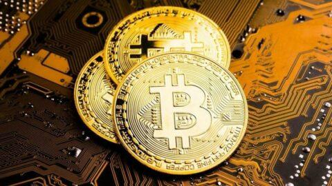 Bitcoin'e Powell darbesi