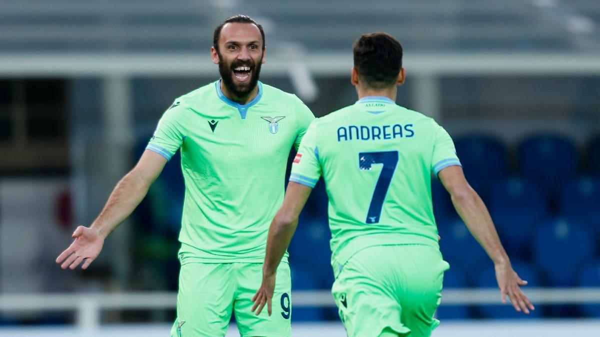 Fenerbahçe'de Vedat Muriqi sezon sonu dönüyor