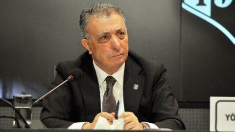 Ahmet Nur Çebi: 'Adalet duygusunun olmadığı yerde huzur olmaz'