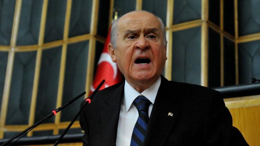 MHP'den İstanbul Sözleşmesi tepkisi