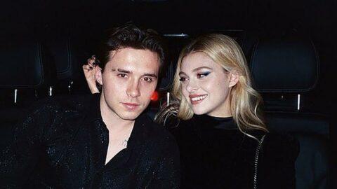 Nicola ve Brooklyn aşkı boyut değiştirdi: Dişlerini altın kolye yaptırdı