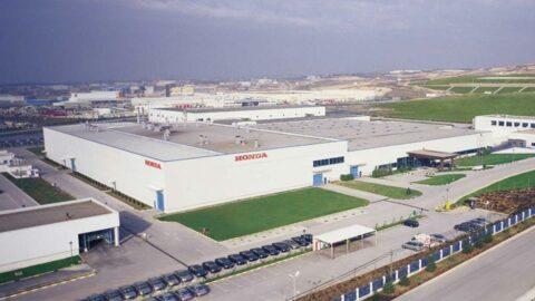 Honda Türkiye fabrikasının yeni sahibi belli oldu