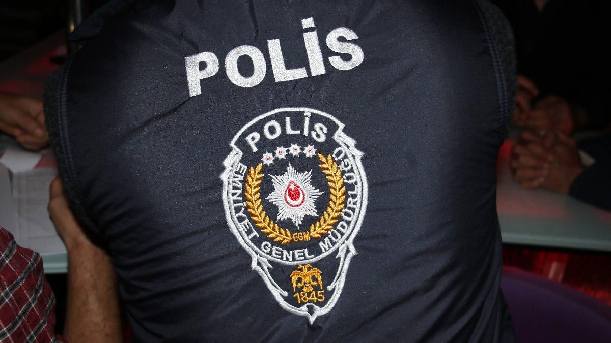 İstanbul'da PKK/PYD'ye operasyon: 7 gözaltı