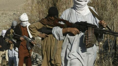 Taliban'dan ABD'ye tehdit