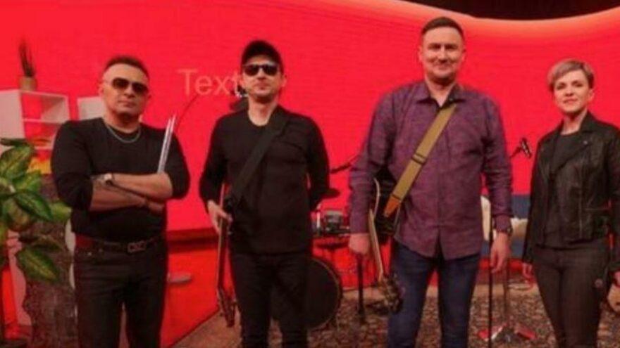 Belarus Eurovision'dan diskalifiye oldu