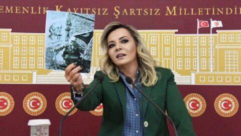 İYİ Partili Cesur'dan, Süleyman Demirel tepkisi