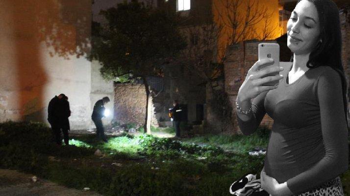 İzmir'de korkunç cinayet: Sokak ortasında vahşice öldürüldü