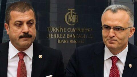 FT: Ağbal Erdoğan'la görüşemedi, iki günde 6,5 milyar dolar çıktı