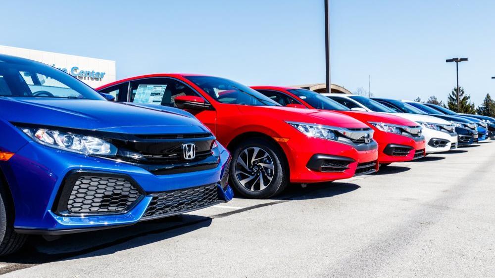Honda'nın İngiltere'deki fabrikasını lojistik devi satın alacak