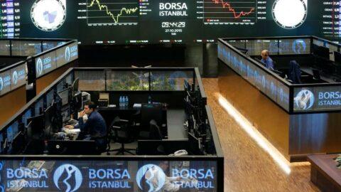 Borsa İstanbul'da yönetim kurulu üyeleri kendi ücretlerine yüzde 33 zam yaptı: 24 bin TL'ye yükseldi