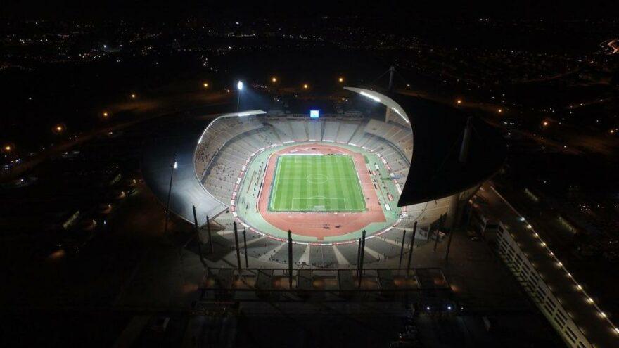 Atatürk Olimpiyat Stadı'ndaki Türkiye-Letonya maçına seyirci alınacak