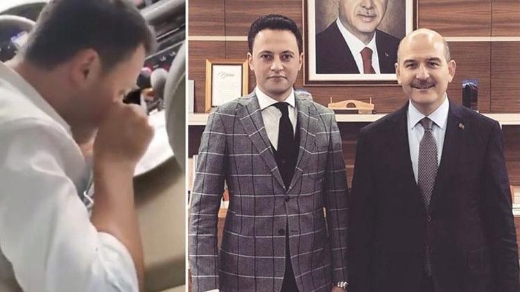 Süleyman Soylu'dan SÖZCÜ'ye Kürşat Ayvatoğlu açıklaması